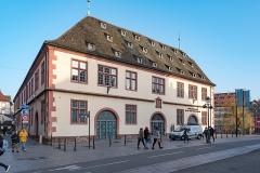 Anciennes Grandes Boucheries -  Strasbourg, Museé Historique