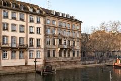 Hôtel -  Strasbourg, 4 Place du Marché aux Poisson