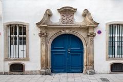 Maison -  Strasbourg, 19 Rue de l'Ail
