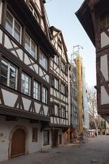 Maison -  Strasbourg, 29 Rue du Bain aux Plants