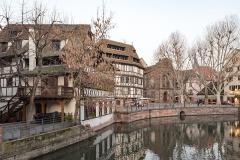 Maison -  Strasbourg, 42, 33 Rue du Bain aux Plants