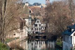 Maison -  Strasbourg, 1 Rue des Moulins