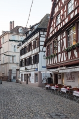 Maison -  Strasbourg, 23 Rue du Bain aux Plants