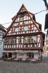 Maison -  Strasbourg, 25 Rue du Bain aux Plants