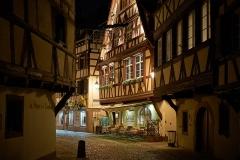 Maison - English: Petite France in Strasburg