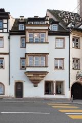 Maison -  Strasbourg, 24 Quai Saint-Nicolas