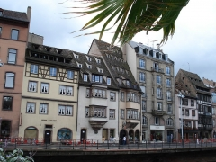Maison -  Museum Alsacien  Strasbourg