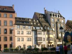 Maison - Alemannisch: Schdroosburi, Frànkrich