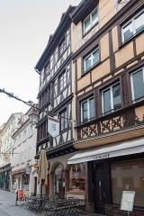Maison -  Strasbourg, 10 Rue de Tonneliers