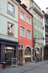Maison -  Strasbourg, 19 Rue de Tonneliers