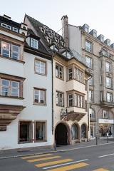 Musée alsacien -  Strasbourg, 23 Quai Saint-Nicolas