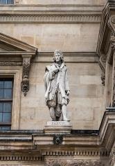 Plate-forme et constructions attenantes de la pièce 380 - German amateur photographer, wikipedian and mathematician