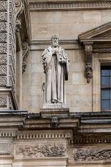 Eglise médiévale Saint-Etienne - German amateur photographer, wikipedian and mathematician
