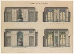Immeuble dit Hôtel Montholon -