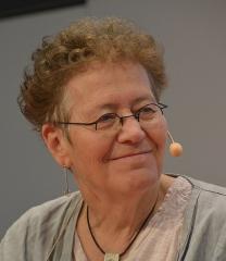 Immeuble - English: Lena Einhorn 2018