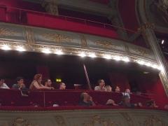 Théâtre Dejazet -  Dimanche, un