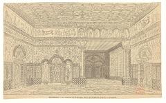 Théâtre de la Porte-Saint-Martin - French engraver
