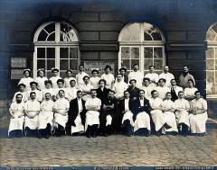 Hôpital Saint-Antoine -