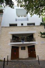 Maison de Tristan Tzara - Deutsch: Maison Tristan Tzara
