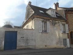Auberge Ganne - Maison de Corot, à Crécy-la-Chapelle (77)