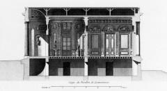 Pavillon de musique de la du Barry -