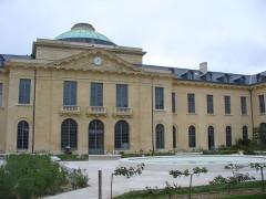 Ancienne Maison de Charité, ancien hôpital Richaud - Français:   Versailles - Ancien hôpital Richaud