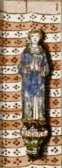 Propriété des Meissonnier - English: Peter I. of Alencon