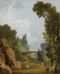 Domaine de Méréville -