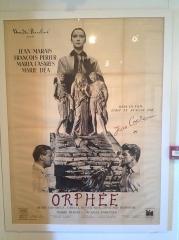 Maison à tourelles - English: Poster for the film