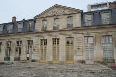 Pavillon de Vendôme - Deutsch: Pavillon de Vendôme in Clichy im Département Hauts-de-Seine (Île-de-France/Frankreich)