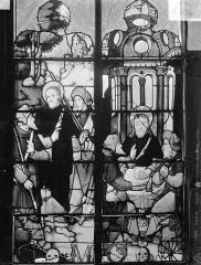 Eglise Saint-Etienne-du-Mont -