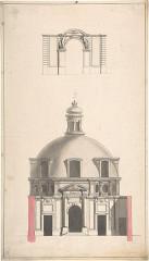 Ancienne académie royale de médecine -