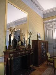 Anciens hôtels de Brienne et de Broglie, actuellement ministère de la défense - Bureau du directeur de cabinet adjoint de l'Hôtel de Brienne