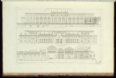 Ancien hôtel de Salm, actuel Palais de la Légion d'Honneur -