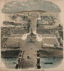 Pont de la Concorde -