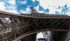 Tour Eiffel - German amateur photographer, wikipedian and mathematician