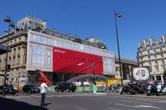 Gare Saint-Lazare -  Gare Saint-Lazard @ Paris
