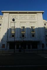 Théâtre des Champs-Elysées -  Théatre des Champs Elysée @ Paris