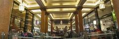 Immeuble -  Arcades des Champs Elysées en panoramique - Paris
