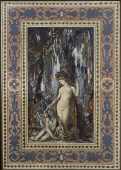 Musée Gustave Moreau - French sculptor and painter