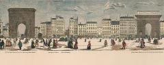 Square d'Orléans (ou Cité des Trois-Frères) -