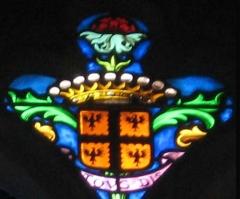 Eglise Saint-Yves - Brezhoneg: Ar Vinic'hi. Iliz. Ardamez Sant Erwan