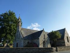 Chapelle de Perros-Hamon - Français:   Chapelle