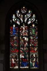 Eglise de la Trinité de Kerfeunteun - Français:   L\'église de la Trinité de Kerfeunteun à Quimper (Finistère, Bretagne, France).