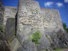 Château - Château de Josselin (Morbihan, France)