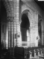 Eglise Notre-Dame-de-Joie -