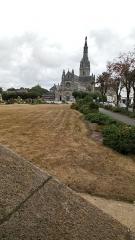 Site de la basilique de Sainte-Anne-d'Auray - Basilique Sainte-Anne d'Auray 5