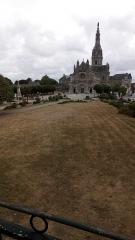 Site de la basilique de Sainte-Anne-d'Auray - Basilique Sainte-Anne d'Auray 6