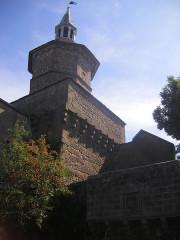Beffroi -  Besse-et-Saint-Anastaise