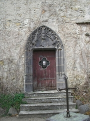 Château de la Roche -  Château de la Roche, (France).